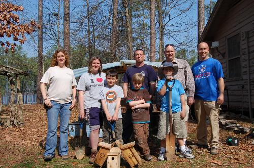 Public Hot Events Cub Scout Pack 4173 Guntersville